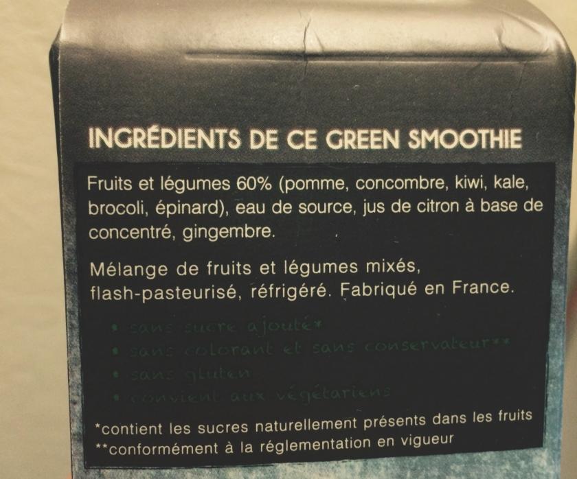houseofju smoothie greenshot2