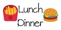 lunch-dinner