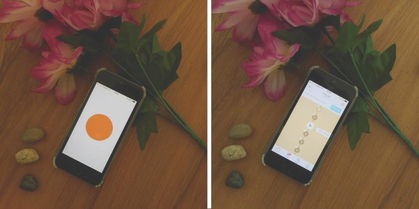 headspace appli méditation